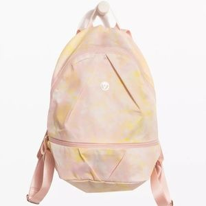 NWT | Lululemon Bringing It Backpack - 9 L